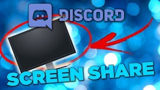 how to enable screen share on discord server - Free video search
