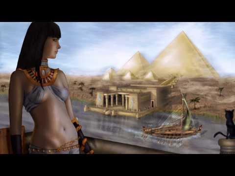 Инопланетный след? Загадочные захоронения нашли в Египте