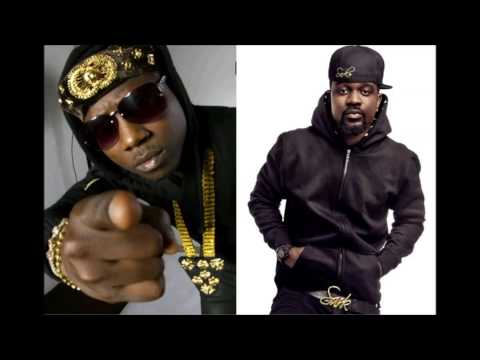2015/2016 GHANA RAP BATTLE VOL.1 (AUGUST 2015) – DJ CIMAO ft Sarkodie