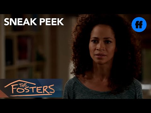 The Fosters 3.10 (Clip 'Lena & Stef')