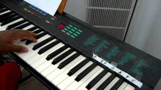 How to play Take Me As I Am by FM Static (Piano Tu