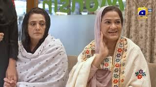 Mohabbat Dagh Ki Soorat   Episode 07   Best Scene 04   HAR PAL GEO