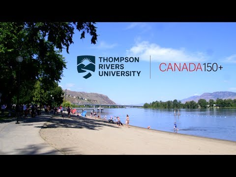 What does Canada mean to you? - Thompson Rivers University