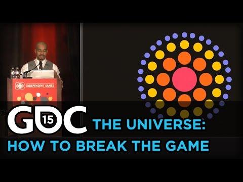 GDC - Kód Vesmíru