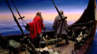 Video Tears Of Styrbjörn - The Fallen Einheri I: Dark Prophecy