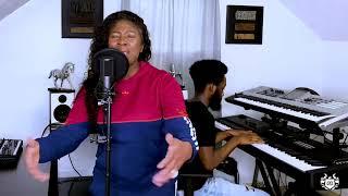 Nana Adwoa - Serving A Mighty God.(Spirit filled)