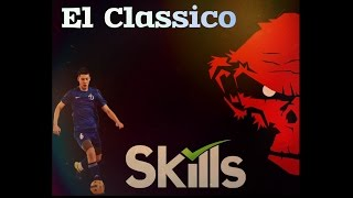 """Skills""   German ""El classico"""