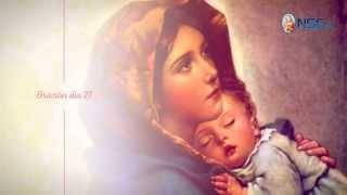 MES DE MARÍA - DÍA 27
