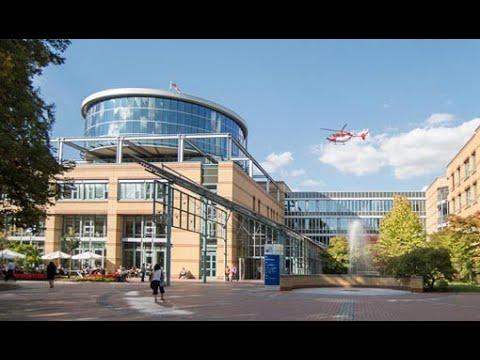 Unfallkrankenhaus Berlin über den Einsatz der DCMS