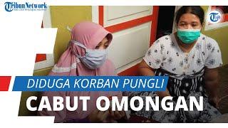 Ibu Diduga Korban Pungli Bansos di Tangerang Cabut Omongan saat Ditemui Wartawan: Saya Grogi