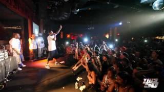 "Lloyd Banks @BB King, NYC - 5/26/10 + Tony Yayo ""Pass The Patron"" | Live Performance | 50 Cent Music"