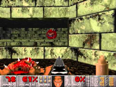 The Ultimate Doom : Thy Flesh Consumed PC