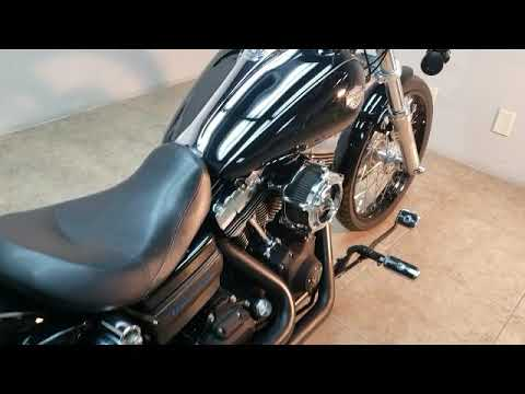 2010 Harley-Davidson Dyna® Wide Glide® in Temecula, California