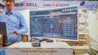 NEUES CAR SYSTEM Für Die Modellbahn || Interview Mit Krois Modell