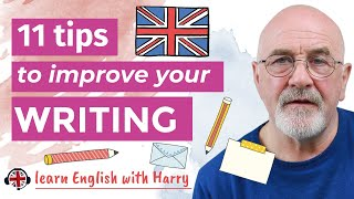How to Improve Your Writing Skills in English | English Writing Skills Improvement