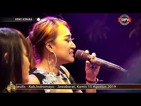 ORA SENGAJA | DEWI KIRANA | SIDADADI-HAURGELIS | 15-08-2019