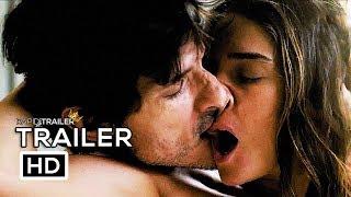 EDHA Official Trailer (2018) Netflix Series HD
