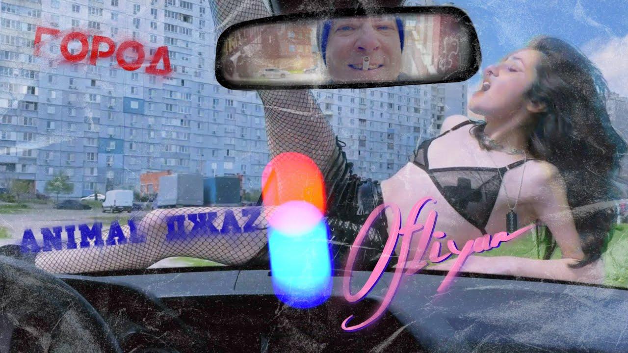 OFLIYAN x Animal ДжаZ — Город
