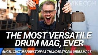 angel custom drum mag - 免费在线视频最佳电影电视节目