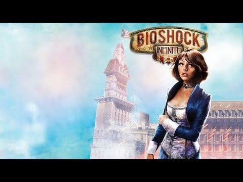 BioShock Infinite XEON E5 2640 + GTX 970 ( Ultra Graphics ) ТЕСТ