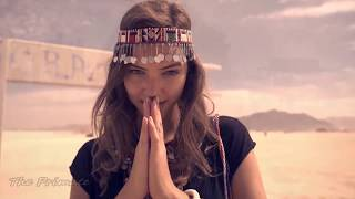 EXCISION Sleepless - Burning Man Music Video by The Primate
