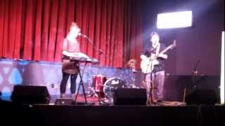 Applesauce (Animal Collective cover) - The Taxonomists, Live at NU afterHOURS 01/28/2013
