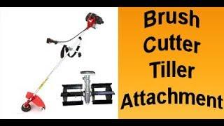 Brush Cutter Tiller Attachment  Krishitool   9641377575
