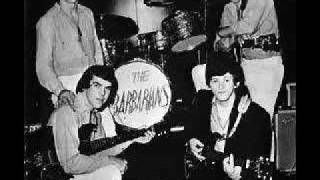 The Barbarians Moulty