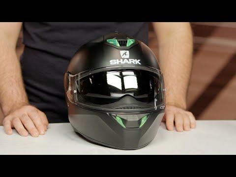 Shark SKWAL 2 Helmet Review