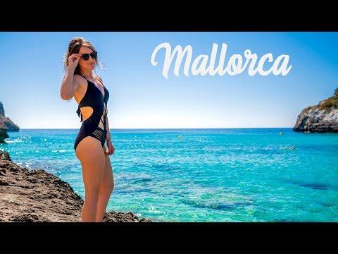 Exploring Mallorca!