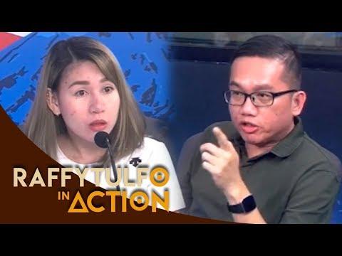 PART 2 | MALAYSIAN-CHINESE, GUSTONG BAWIIN ANG HALOS P1M NA NAIBIGAY SA KANYANG PINAY GF!
