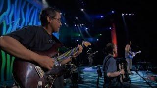 Chris Rea - Dancing The Blues Away (Live)