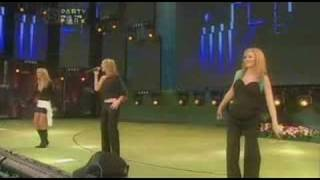 Atomic Kitten - Whole again PITP 2002