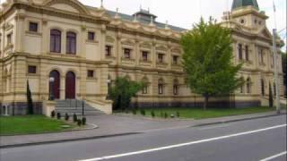 preview picture of video 'Launceston Tasmania - travel quick pics - 64 secs'
