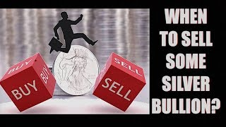 When to Sell Silver? | Best Time to Sell Silver