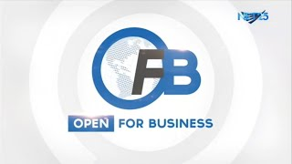WATCH: Open for Business - Feb. 6, 2021