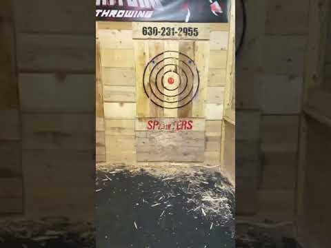 Practice Throw