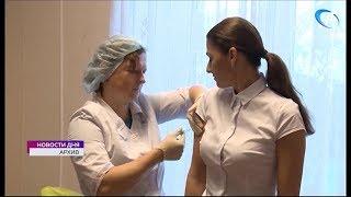 С 1 апреля начнется дополнительная вакцинация от кори