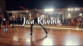 An Evening I Will Not Forget - Dermot Kennedy - SUMMER FACTORY - Choreography by Jan Ravnik