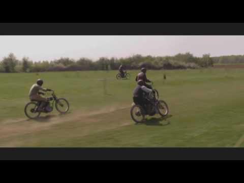 Harley és a Davidson fiúk online