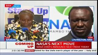 KNCHR chair, Kagwiria Mbogoria issues statement