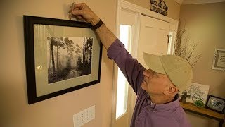 Hanging Pictures (Grab A Fork)