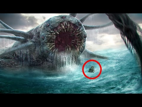 10 Legendary Monsters and Creatures of Greek Mythology