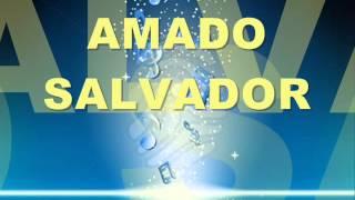 """Video thumbnail of """"Amor sin condicion y Amado Salvador"""""""