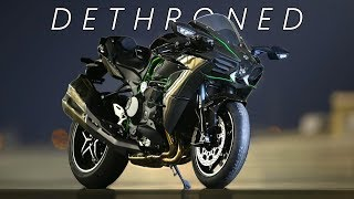 Top 10 Most Powerful Motorcycles of 2019