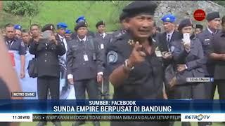Setelah heboh Keraton Agung Sejagat di Purworejo, kini muncul hal serupa bernama Sunda Empire-Earth Empire. Dalam sebuah video yang beredar di media sosial, pemimpin Sunda Empire menyatakan wilayah kekuasaannya berpusat di Bandung, Jawa Barat.