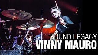 Sound Legacy   Vinny Mauro