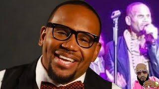 Singer Avant Says Goodbye To Fans Only Has 6 Months To Live He Is Ready To Go