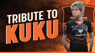 Tribute to TNC Kuku | AFK Gaming
