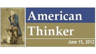 """American """"Thinker"""" Paul Kengor Fails"""